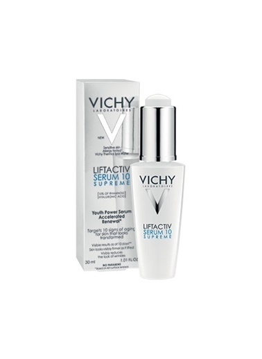 Vichy Lift Serum 10 F 30Ml /E    F/G Renksiz